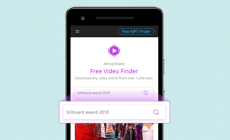 Video Downloader for Android Online Service & App 2018