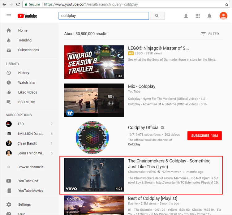 How to Download Video to MP4 from YouTube online?