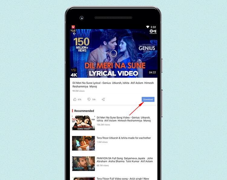 Mobile Video Downloader| Videoder VS AnyVid