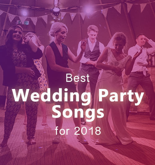 wedding-party-songs