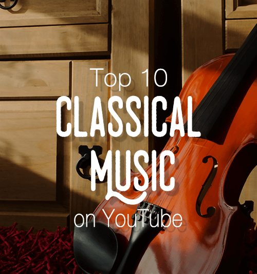 how to listen to classical music youtube