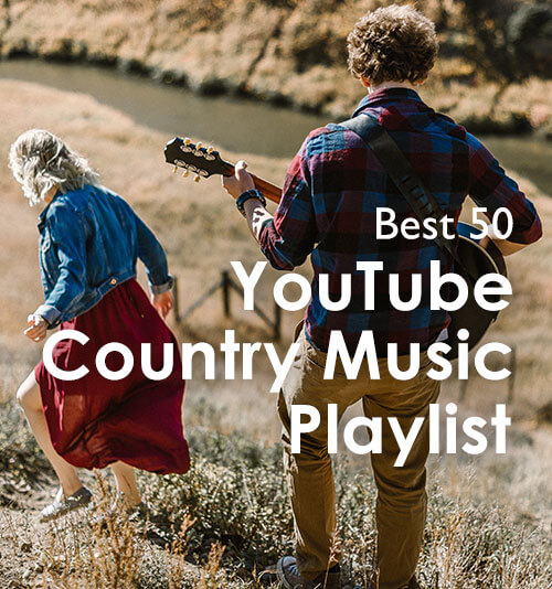 Country music playlist | various interprets – download and listen.