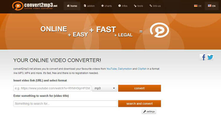 Best online youtube to mp3 converter free download