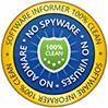 100% Clean Award
