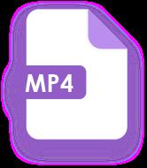 MP4の動画