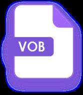 VOBからMP4へ