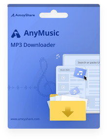AnyMusic - MP3-Downloader