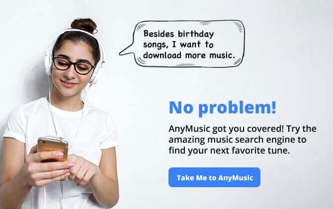 Happy Birthday Song Download Complete List Of Birthday Song Mp3