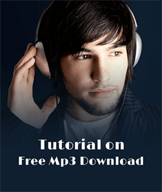 Video Tutorial - Free MP3 Finder Guide for Free Music Download (2018)