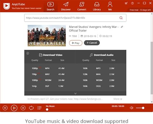 36 Best YouTube downloaders as of 2019 - Slant