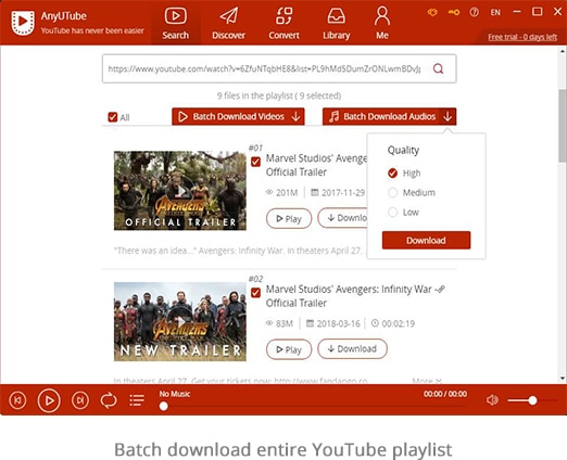 35 Best YouTube downloaders as of 2019 - Slant