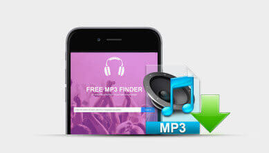 download free music on iphone banner