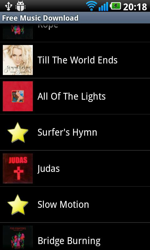 free music apps pic7