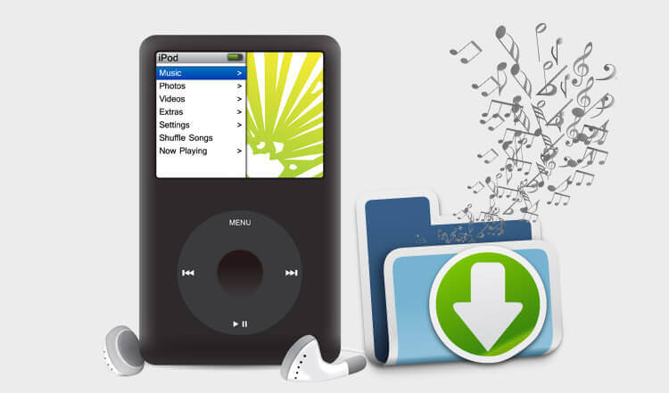 ipod free mp3 downloads