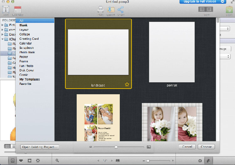 how to add images on photos on a mac