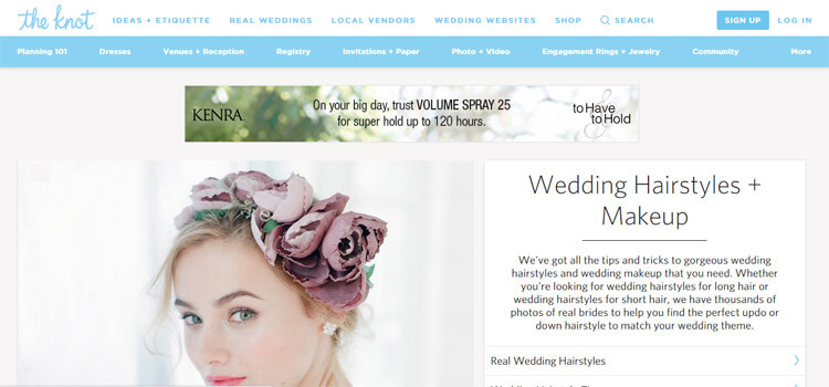 best wedding websites pic10