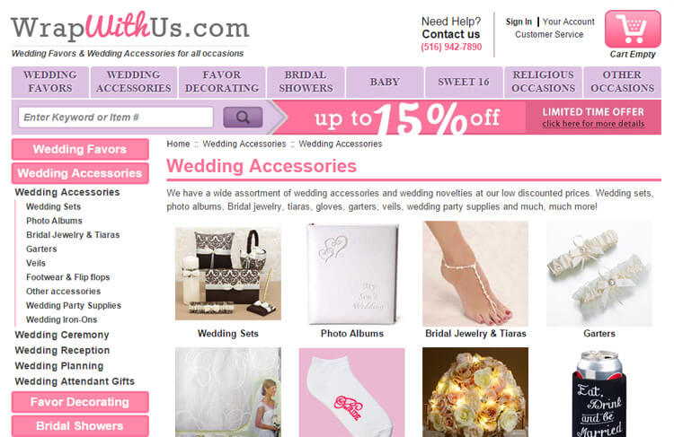 best wedding websites pic21