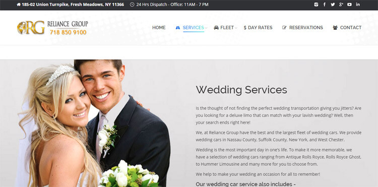best wedding websites pic23