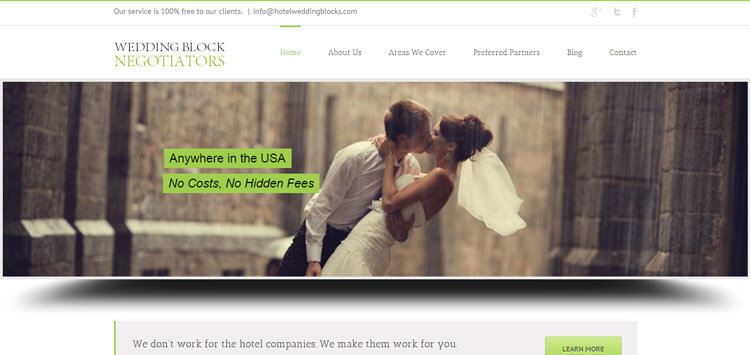 best wedding websites pic7