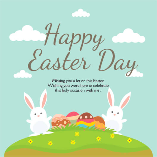 Free Easter Cards   All That You Want To Send  Amoyshare