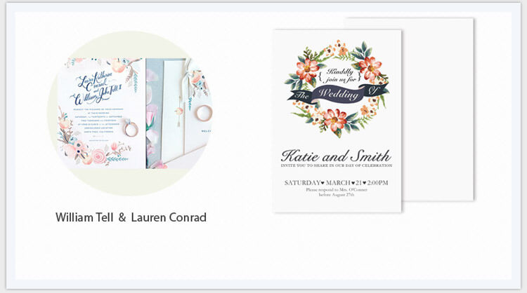 Free Wedding Invitation Templates Pic4
