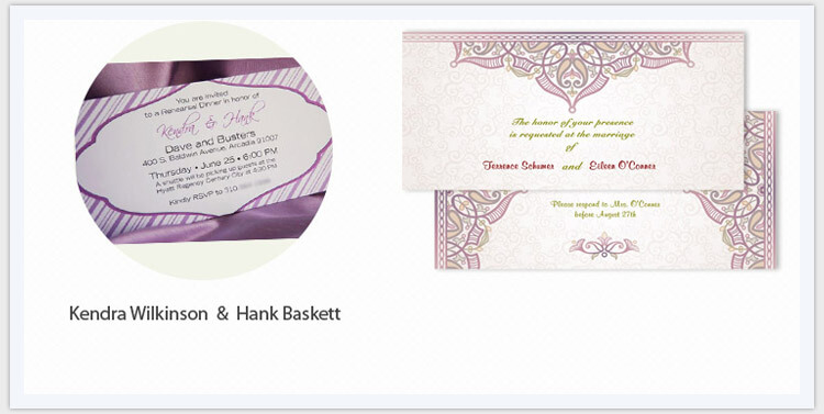 free wedding invitation templates pic5