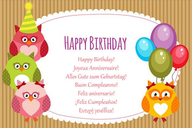 funny birthday cards to share a laugh  amoyshare, Birthday card