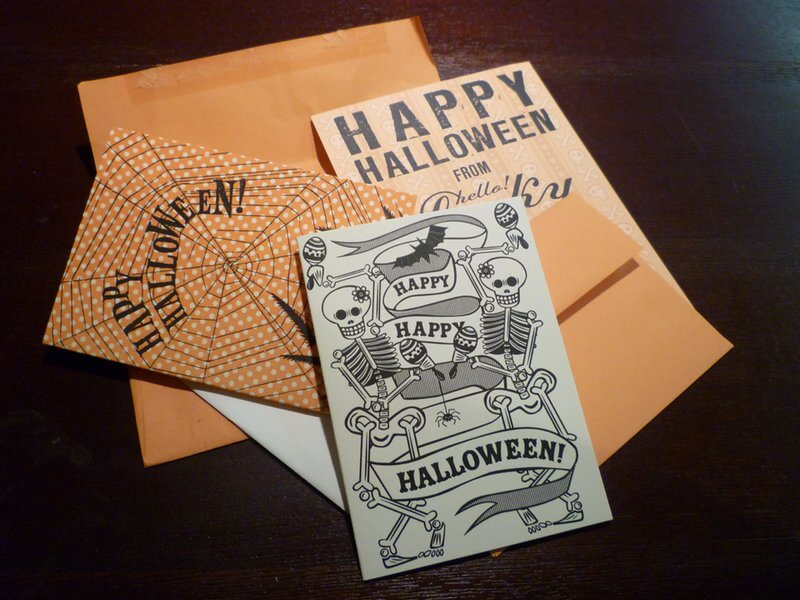 halloween day card picture5