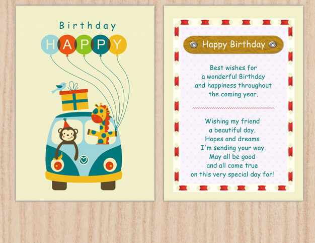 Greeting Card Gets Creative With A Card Maker