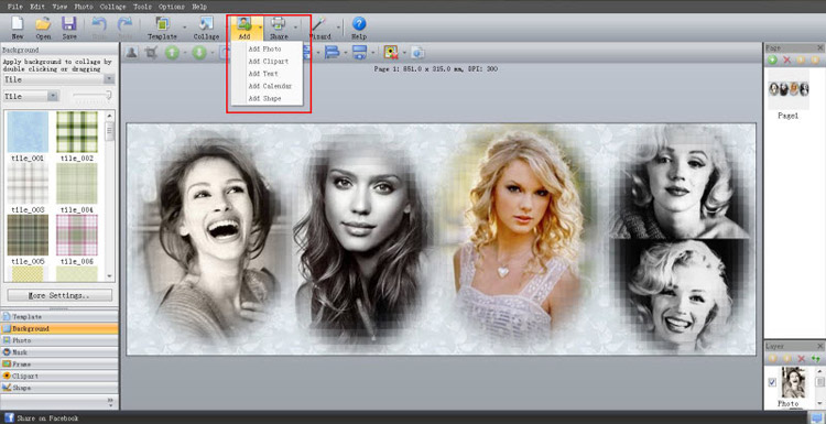 Create Your Own Facebook Cover First Covers Cover Maker