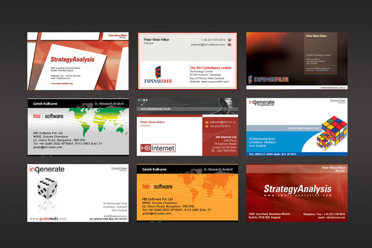 An instruction about visiting card designs amoyshare visiting card colourmoves
