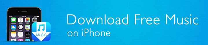 download free music on iphone