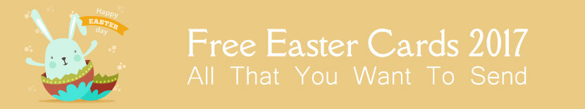 free easter cards to make