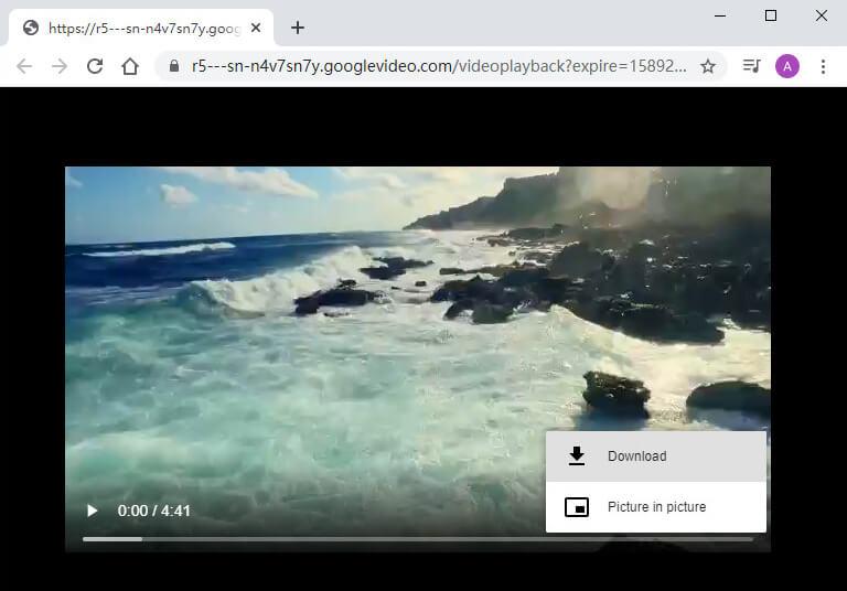Laden Sie das YouTube-Video kostenlos herunter