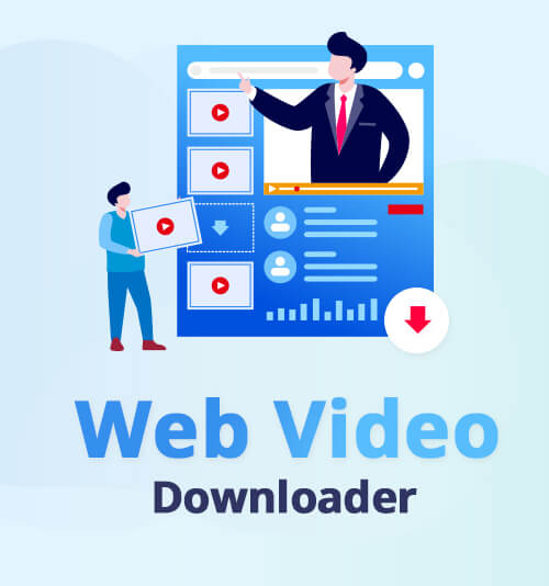 Web Video Downloader
