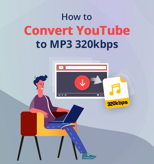 wie man youtube in mp3 320kbps konvertiert