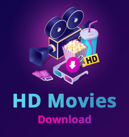 HD Filme herunterladen