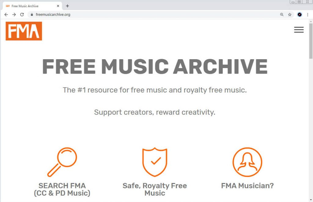 SoundCloud-Alternativen - Kostenloses Musikarchiv