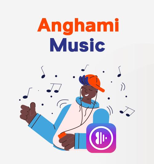 Anghami Musik