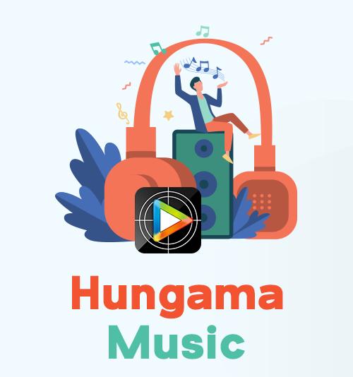 Hungama Musik