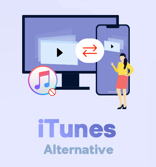 iTunes Alternative