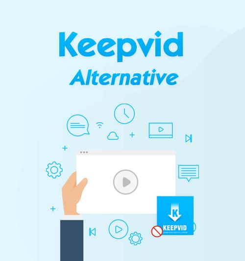 Keepvid Alternative