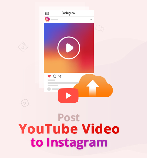 Veröffentlichen Sie ein YouTube-Video auf Instagram