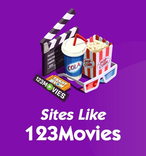 Websites wie 123Movies