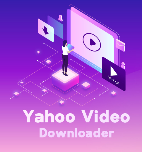 Yahoo Video Downloader