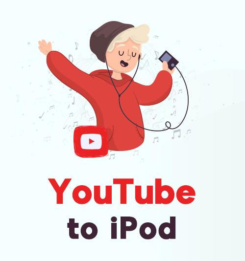 YouTube per iPod