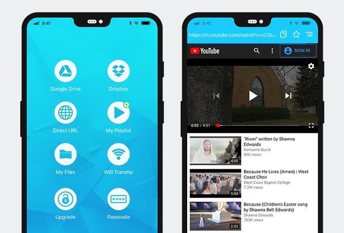 Video Saver Pro + Cloud Drive