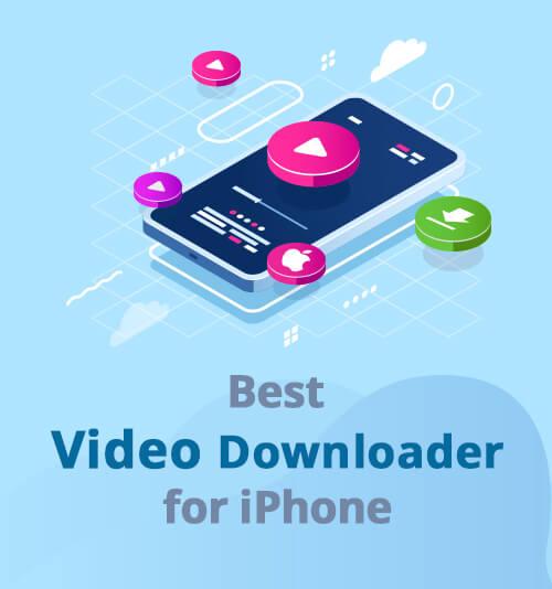 Il miglior downloader di video gratuito per iPhone