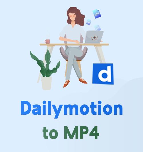Dailymotion zu MP4