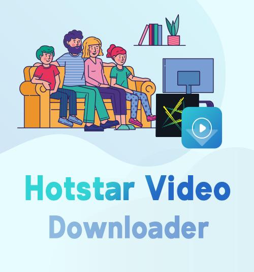 Downloader di video Hotstar